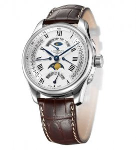 Longines Watches at Kirk Freeport