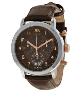 88 Rue Du Rhone Watches at Kirk Freeport