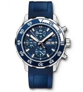 ICW Schaffhausen Watches