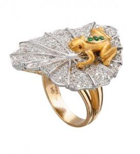 Carrera Y Carrera Jewelry