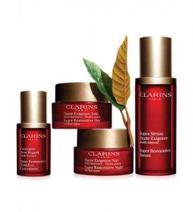 Clarins Cosmetics
