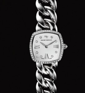 David Yurman Watches at Kirk Freeport