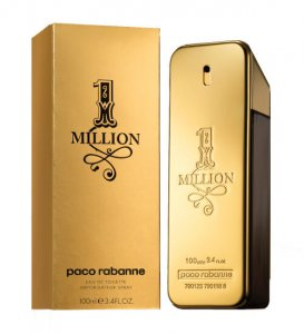 Fragrances by Paco Rabanne
