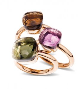 Pomellato Jewelry at Kirk Freeport