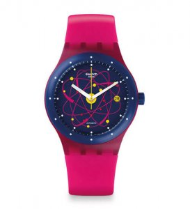 Swatch Watches and Jewelry