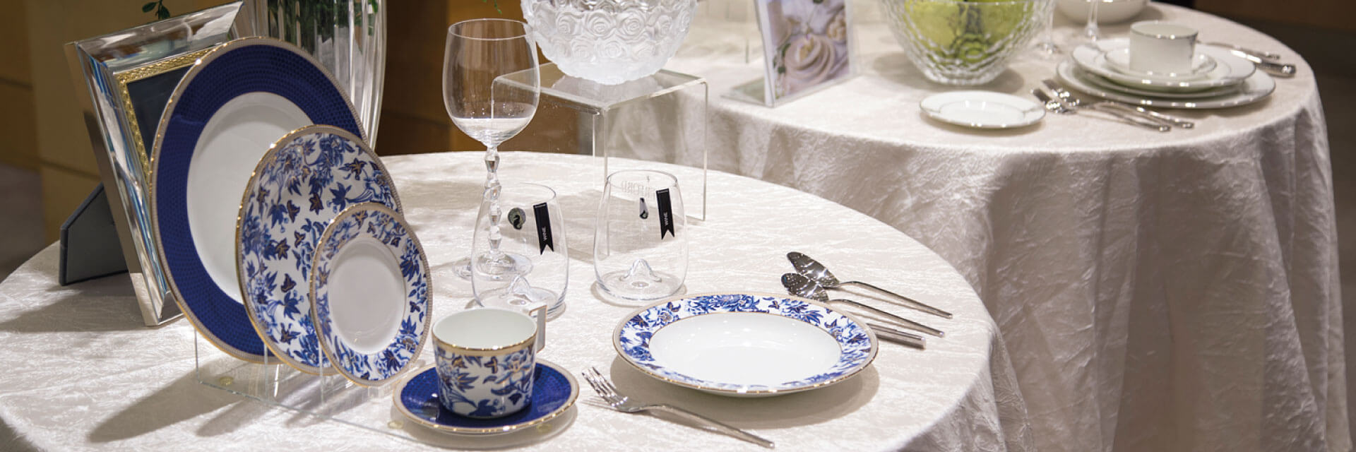 Kirk freeport gift registry duty free store in grand cayman for Top 10 wedding registry stores