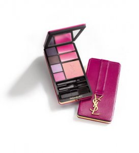 Yves St. Laurent Makeup
