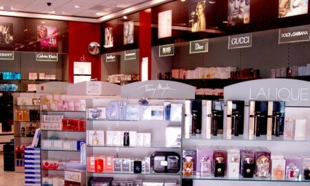 La Parfumerie Bayshore Mall